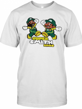 Super Smith Bros T-Shirt