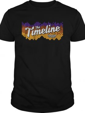 The Timeline How Soon is Now shirt