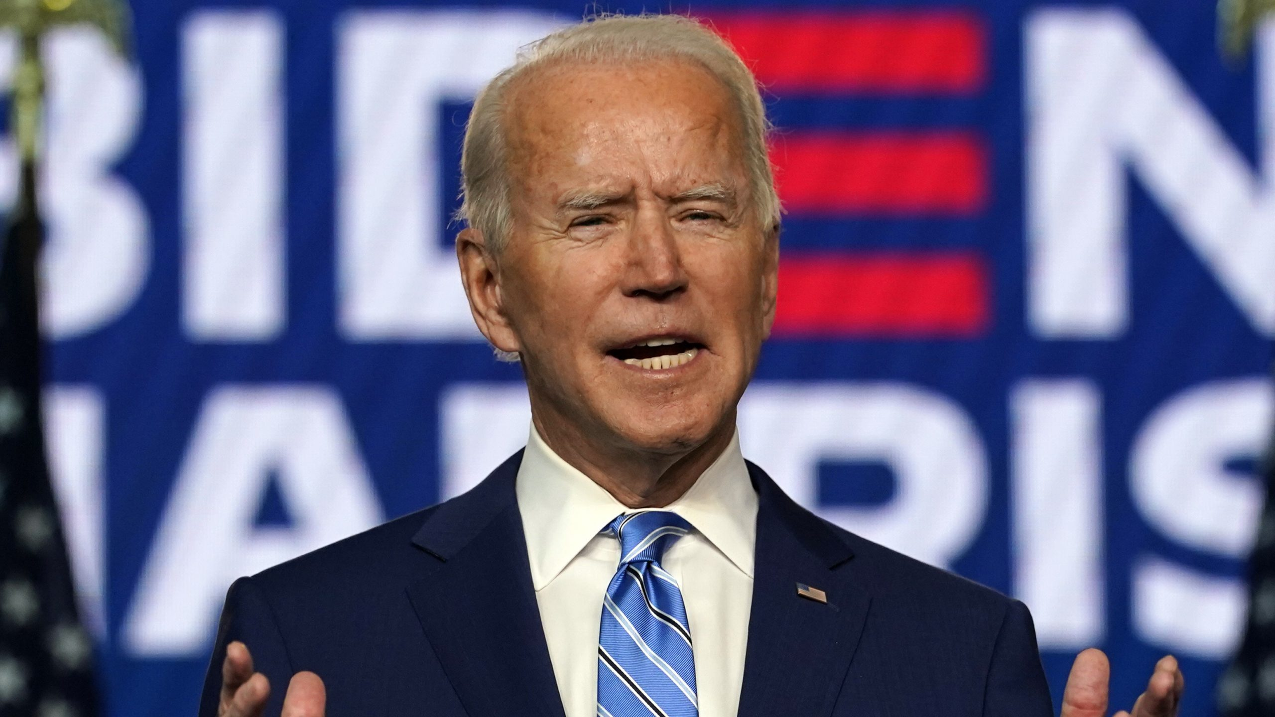 China looms as Biden's biggest foreign policy challenge. Here's where he stands