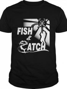Fish And Catch Outoor shirt