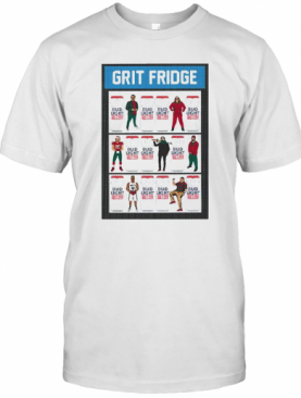 Grit Fridge Bud Light Seltzer T-Shirt
