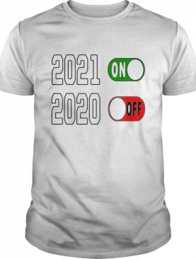 New Years' Eve Special Funny Gift Design Happy New Year 2021 Women's Christmas Begins With Christ Man shirt