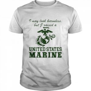 A United States Marine  Classic Men's T-shirt