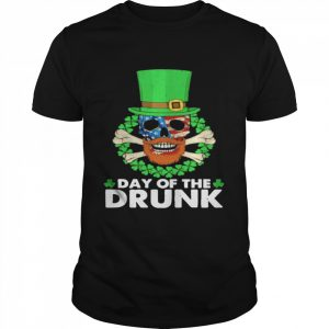 American Day Of The Drunk  Classic Men's T-shirt