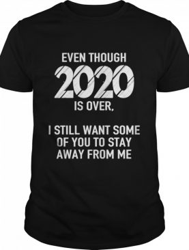 New Year 2021 Recluse shirt