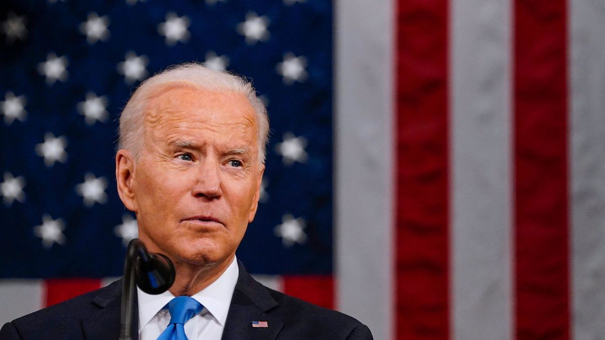 Hits and misses from Biden's speech to Congress