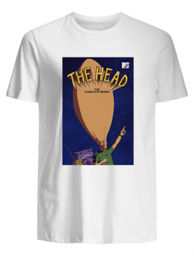 The head the complete series shirt